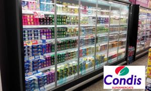 Supermercado Condis