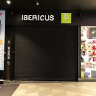 Ibericus Centro Comercial Triangle