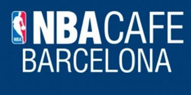 Restaurante NBA Cafe Barcelona